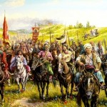 Мини обзор легендарной игры «Казаки»