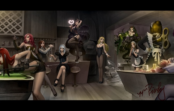 lol-league-of-legends-bar