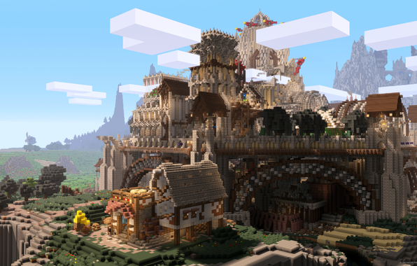minecraft-ramparts-kingdom