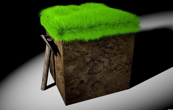 minecraft-rendering-kub-kirka
