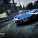 Need for speed world на pc, провал игры